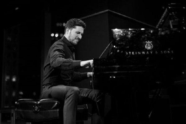 Image result for Emmet Cohen Trio