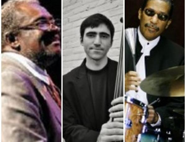 Image result for Larry Willis Trio