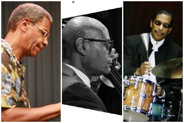 Image result for Charles Covington Trio
