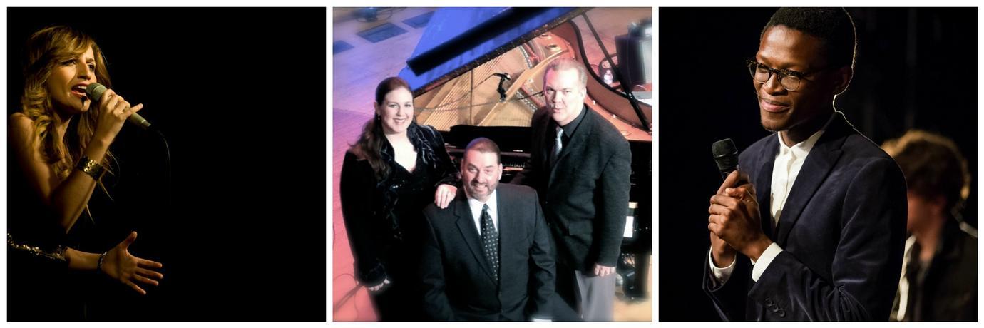 Fred Hughes Trio